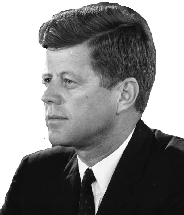 JFK, master of rhetoric
